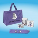 KNITTING GIFT SET-LILAC